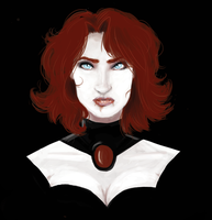BloodRayne Betrayal CONCEPTS 8 by jezzy