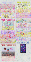 PACK SHARE PSD FOR MY WATCHER [ VER 2] by Ikthex