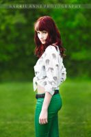Green by SusanCoffey