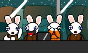 Bunnies of the Old Republic by GMLink