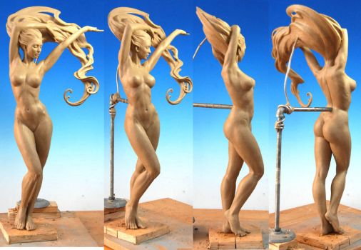 ''Venus'' by MarkNewman