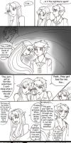 TP Wake up Sleeping Zelda: Part 3 by hopelessromantic721