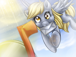 Here's the Mail by JaDeDJynX