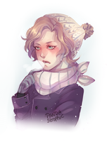 Cold by Pandastrophic