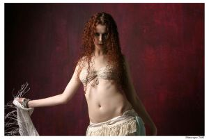 Belly Dancing 2 by distemper