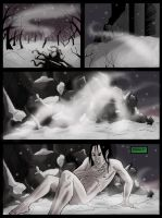 Friends of the Dead 1-5 by thenumber42