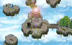Sky Temple by buombuomchua