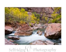 30 Seconds in the Narrows by spselfr