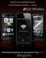 Epic Wireless by Aaron-A-Arts