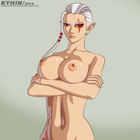 Impa Commission by Kyhin