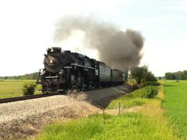 Around the Bend by UnionPacific7004
