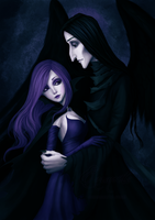 Love in Darkness by Enamorte