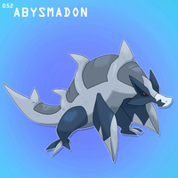 052: Abysmadon by SteveO126