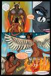 Nexus Vol 1 Issue 6 Page 16 - mavruda by zenx007