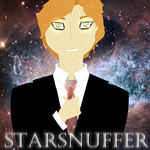 Starsnuffer by Wondering-Antagonist