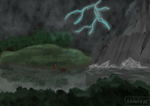 The Storm by Natalie02