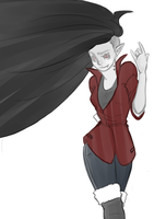 AT - Marceline by MitarashiBoi