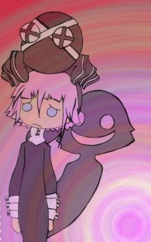 Crona by Cup-of-VictoryTea