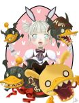 Happy Easter Dragon Nest EU by llYlorgana