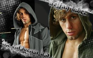 Urijah Faber by Coley-sXe