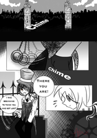 Before ten PM - Page one by oOnyaOo