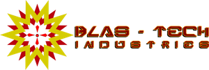 Blas-Tech Industries Logo Banner by viperaviator