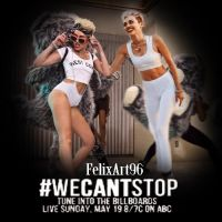 We Cant Stop 4 by fillesu96