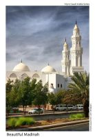 Beautiful Madinah 2 by bx