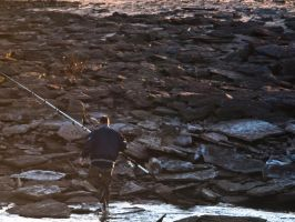 The Fisherman 2 by Genflag