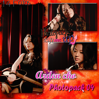Photopack 04 Arden cho by PhotopacksLiftMeUp