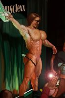 Clubmusclexx by sgcaio