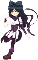 blake by TheLozzter5000