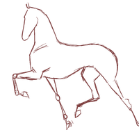 Amentia's Dance-Wip1 by Chibii-Kira
