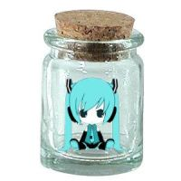 Jar of Miku by aicey