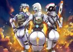 Titanfalltriplethreat by UnknownTico