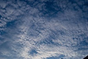 clouds light sky stock by amka-stock