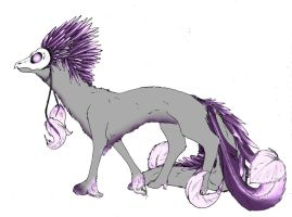 Rare Cavial-thechanger on FA by forgetSanity
