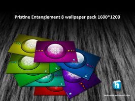 Pristine Entanglement Wallpack by HeDzZaTiOn
