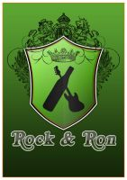 Rock and Ron by SacDesign