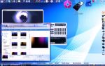 QD Desktop vers. 2 by iamthewizard2