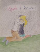 Angels and Demons by rachie-may845