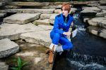 APH Italy  Cosplay. by StormChaserLuvr