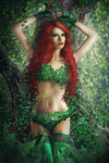 Poison Ivy by Ideasplayer