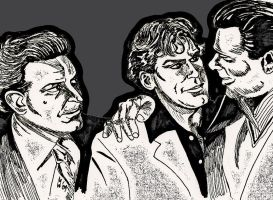 Goodfellas by MWaters