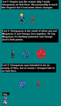 3 facts about Omegaman by BlakeandAlex12