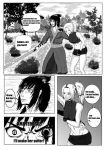 Naruto Doujin: Chapter 3 Page 24 by Delaving