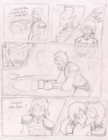 Shared Damnation - p1 by RaditzDaughter