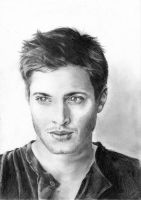 Jensen Ackles by LucasFerreir4