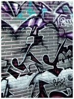 Graff toulousain by Anupthra