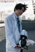 25th Oct MCM LON Aperture Scientist by TPJerematic